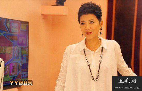 歌手杭天琪个人资料_杭天琪现在的丈夫是谁第二任现任老公小13岁 杭天琪个人资料 ...