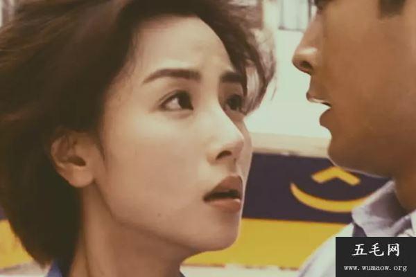 钱学森老婆蒋英_叶子楣罩杯多大 80年代最有名的波霸艳星-五毛网